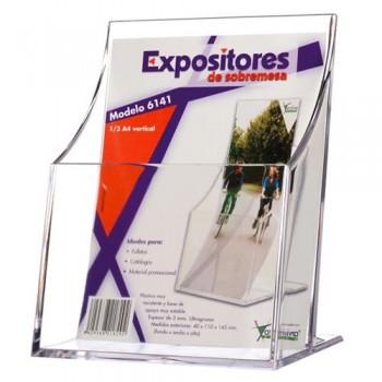EXPOSITOR SOBREMESA 6141 (FOLLETOS)