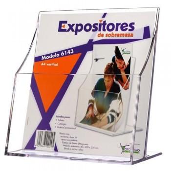 EXPOSITOR SOBREMESA 6143 (FOLLETOS)