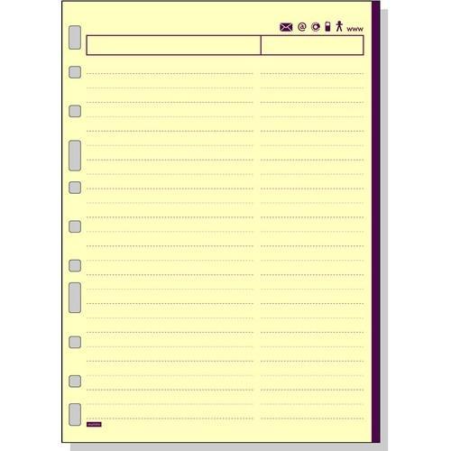 RECAMBIO 50H MULTIFIN TELÉFONOS (3002)