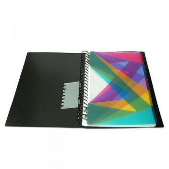 CARPETA 30 FUNDAS REORGANIZABLES OFFICE BOX
