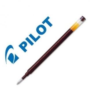 RECAMBIO BOLIGRAFO PILOT G2-7 ROJO