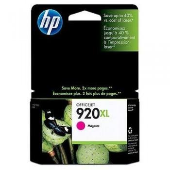 HP CARTUCHO TINTA CD973AE N920XL MAGENTA