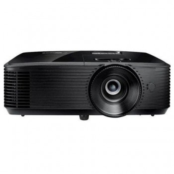 VIDEOPROYECTOR OPTOMA DX318E