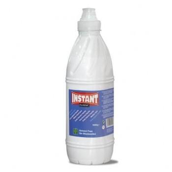 Cola blanca líquida botella Eco 1000ml. Instant