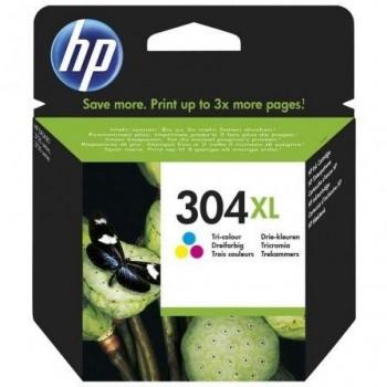 HP CARTUCHO ORIGINAL 304XL COLOR