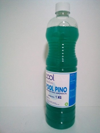 Amoniacal 1l botella POOL PINO