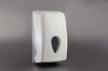 Dispensador papel higiénico doméstico mixto