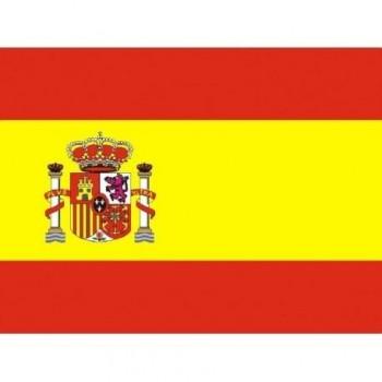 BANDERA DE ESPAÑA 210X140