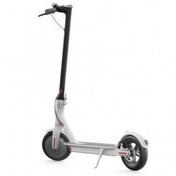 PATINETE ELECTRICO SCOOTER INNJOO RYDER XL PRO WHITE