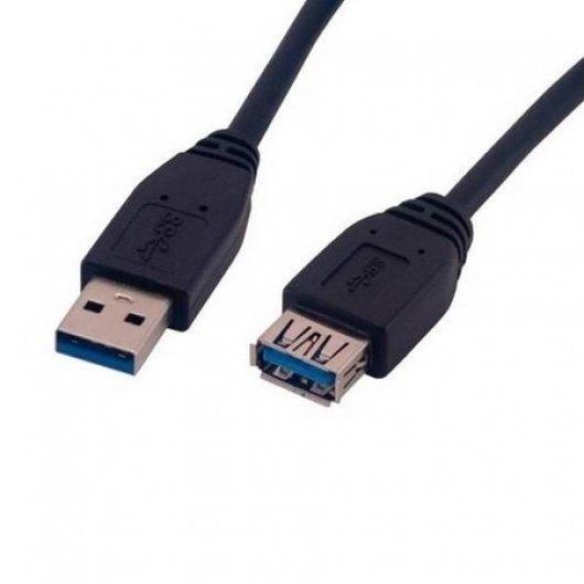 CABLE ALARGADOR USB 3 M