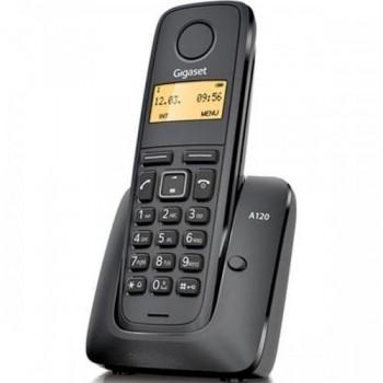 TELEFONO INALAMBRICO SIEMENSS A120