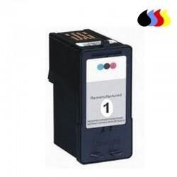 LEXMARK CARTUCHO COMPATIBLE 1 COLOR