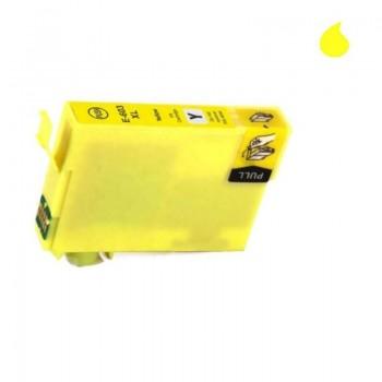 EPSON CARTUCHO COMPATIBLE 603XL AMARILLO