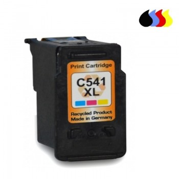 CANON CARTUCHO COMPATIBLE PG541XL COLOR 21ML
