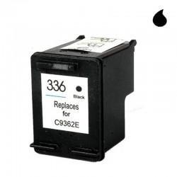 HP CARTUCHO COMPATIBLE 336 XL C9362E NEGRO