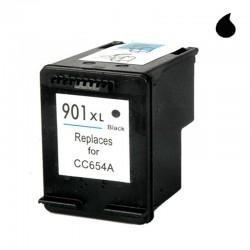 HP CARTUCHO COMPATIBLE 901XL NEGRO