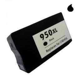 HP CARTUCHO COMPATIBLE 950XL NEGRO