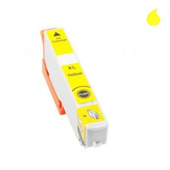 EPSON CARTUCHO COMPATIBLE 33XL AMARILLO T3364/T3344 (15ML)