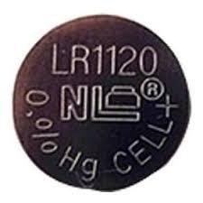 PILAS BOTON  LR55 SR 1120W