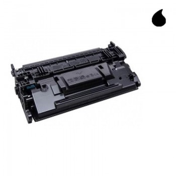 HP TONER COMPATIBLE CF287X 18,000PAGINAS