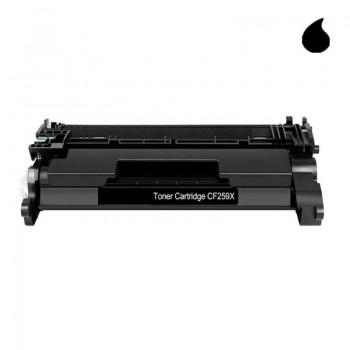 HP TONER COMPATIBLE CF259X (59X) 1000Pag