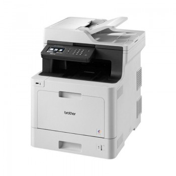 IMPRESORA BROTHER MULTIFUNCION LASER COLOR MFC-L8690CDW