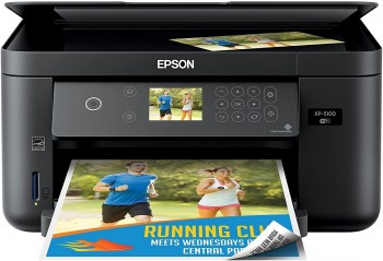 IMPRESORA EPSON MULTIFUNCION XP-5100 WIFI