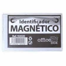 PORTA CARNETS MAGNETICO OFFICE BOX